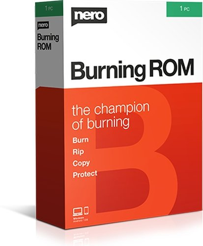 Nero Burning ROM 2020 22.0.1011 + Portable
