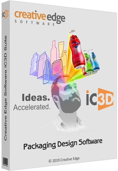 Creative Edge Software iC3D Suite 6.2.10