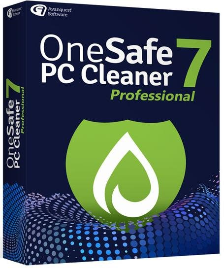 OneSafe PC Cleaner Pro 7.3.0.4