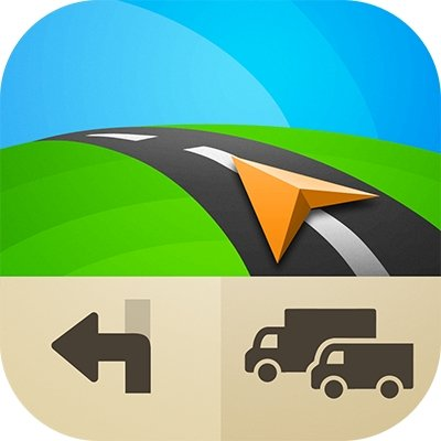 Sygic Truck GPS Navigation 13.9.9 Build 1962