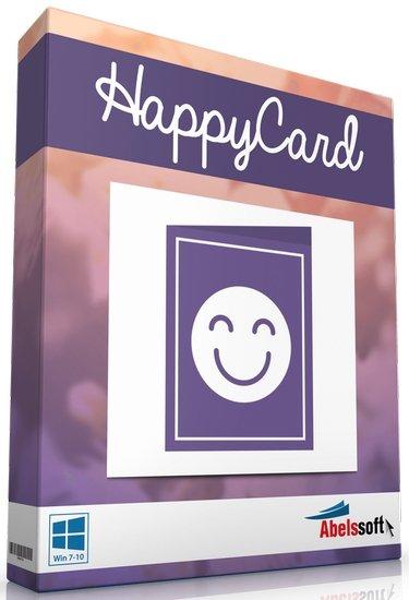 Abelssoft HappyCard 2019 4.0.20