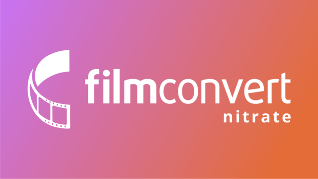 FilmConvert Nitrate 3.0.6 for After Effects & Premiere Pro