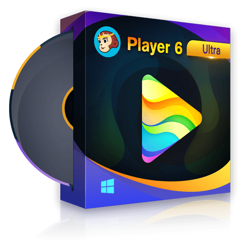 DVDFab Player Ultra 6.0.0.9