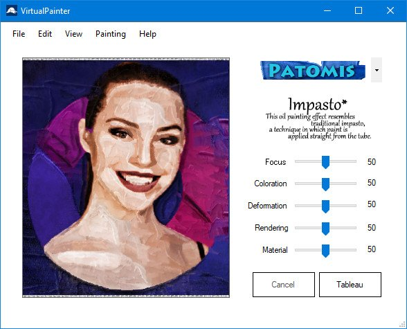 VirtualPainter 6.5.0.6
