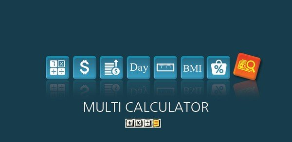 Multi Calculator Premium 1.7.3 build 308