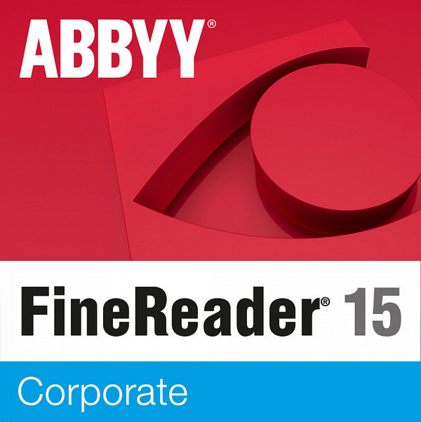 ABBYY FineReader 15.0.112.2130 Corporate