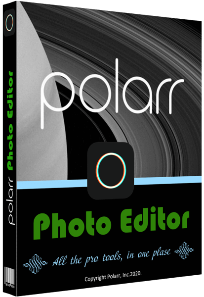 Polarr Photo Editor Pro 5.10.19