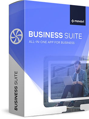Movavi Business Suite 2020 20.0.0 + Portable