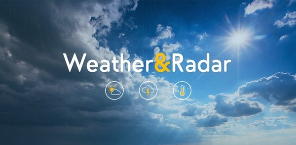 Weather & Radar Pro 2020.2.2