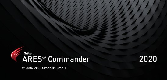 ARES Commander 2020.2 Build 20.2.1.3407
