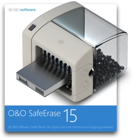O&O SafeErase Professional 15.11 Build 80