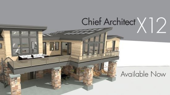 Chief Architect Premier / Interiors X12 v22.3.0.55