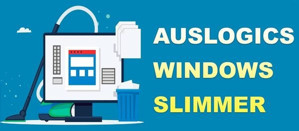 Auslogics Windows Slimmer Pro 2.5.0.2 + RePack