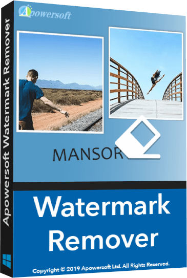 Apowersoft Watermark Remover 1.4.12.1 + Portable + Rus