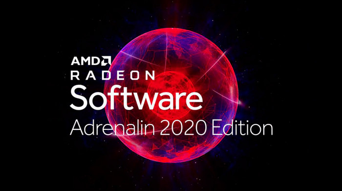 AMD Radeon Software Adrenalin 2020 Edition 20.8.1 WHQL