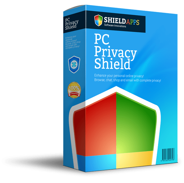 ShieldApps PC Privacy Shield 2020 4.6.2