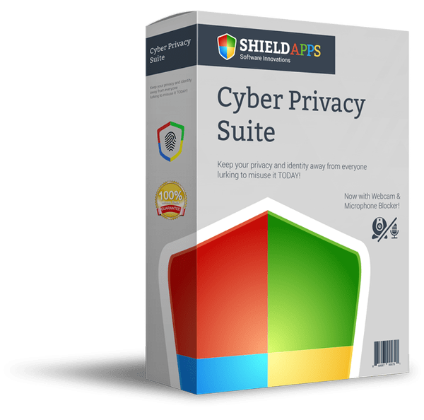 ShieldApps Cyber Privacy Suite 3.3.0
