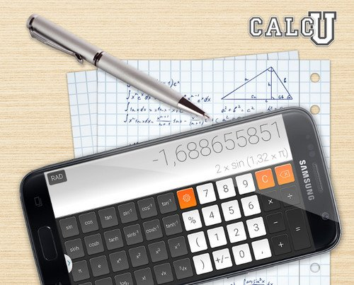 CALCU Stylish Calculator Premium 4.0.0