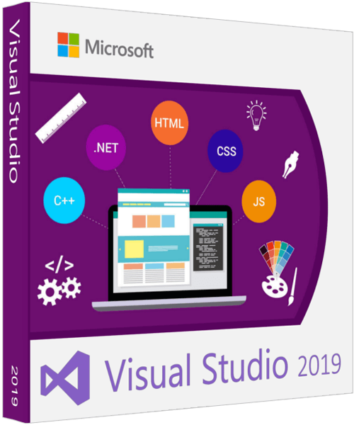 Microsoft Visual Studio 2019 Enterprise | Professional