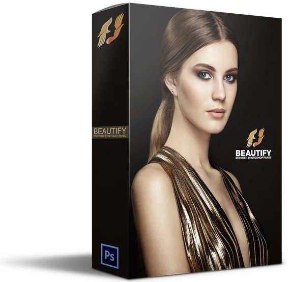 Beautify for Adobe Photoshop 1.6.0