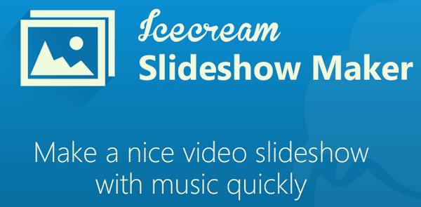 Icecream Slideshow Maker Pro 4.05