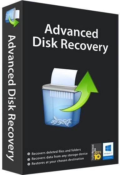 Systweak Advanced Disk Recovery 2.7.1200.18041