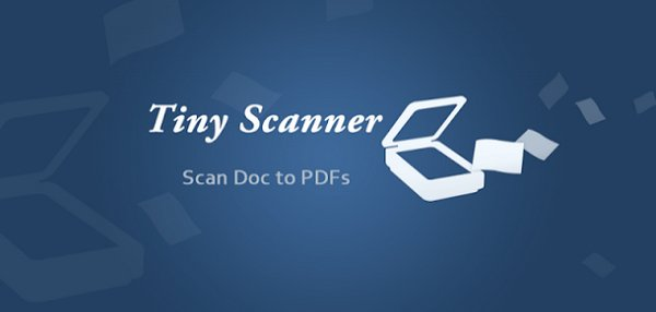 Tiny Scanner - PDF Scanner App 5.0.2