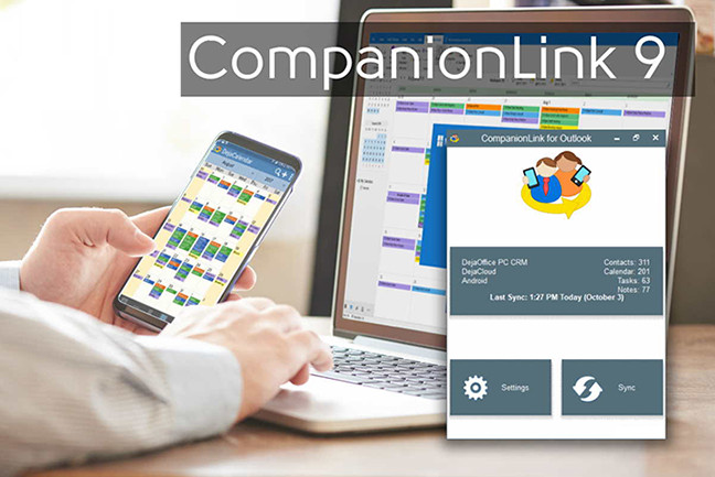 CompanionLink Professional 9.0.9022