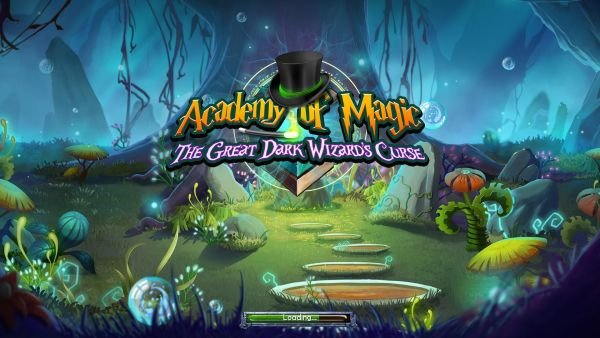 Academy of Magic: The Great Dark Wizard's Curse (2020)