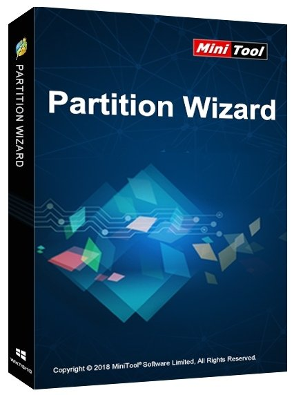 MiniTool Partition Wizard Enterprise 12.0 + Rus