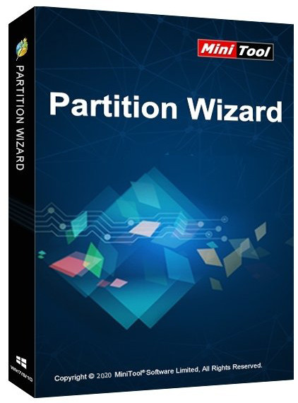MiniTool Partition Wizard Enterprise 12.1 + WinPE ISO