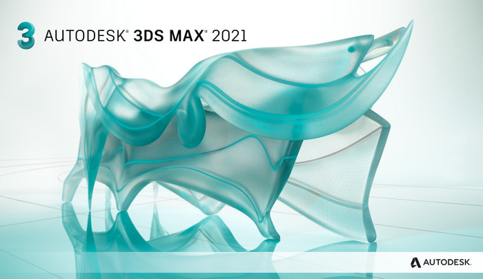 Autodesk 3ds Max 2021.2 + Plugins Collection