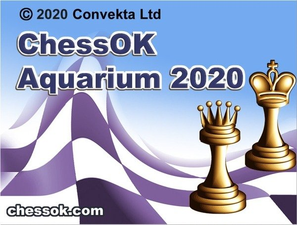 ChessOK Aquarium 2020 v13.0.0 Build 101