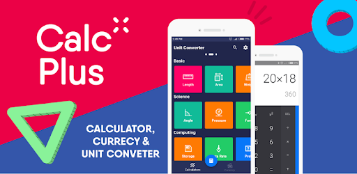 Calculator Plus - Scientific, Currency Converter 2.1.1