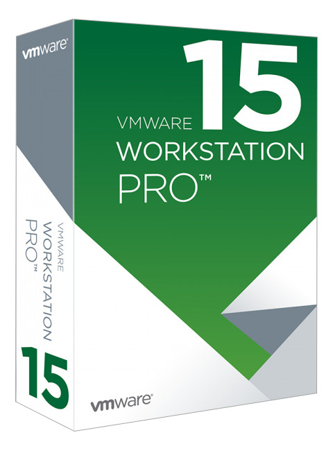 VMware Workstation Pro 15.5.5 Build 16285975