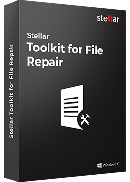 Stellar Toolkit for File Repair 2.0.0.0 + Portable