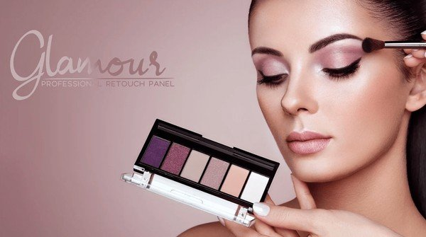 Glamour Professional Retouch Panel 1.0.0 for Adobe Photoshop