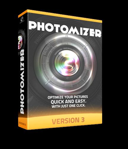 Engelmann Media Photomizer 3.0.7242.24370 + Portable + Rus