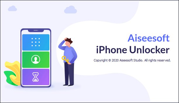Aiseesoft iPhone Unlocker 1.0.22