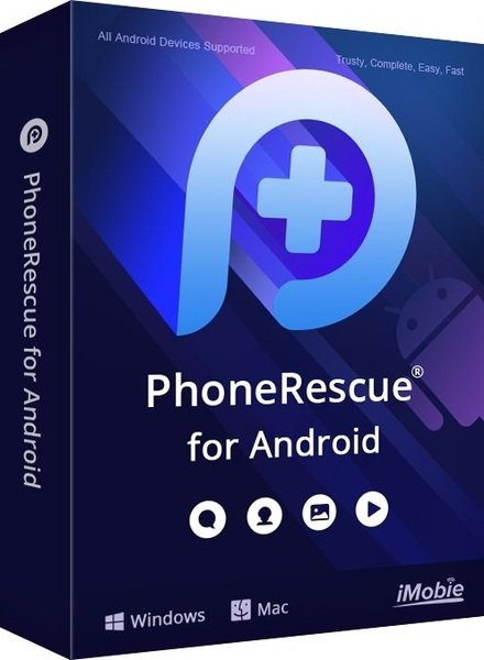 PhoneRescue for Android 3.7.0.20200911
