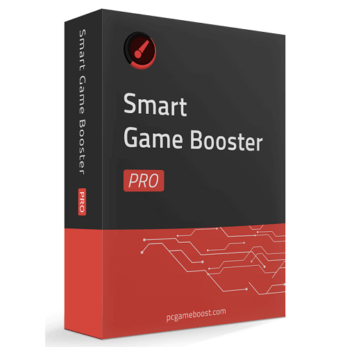 Smart Game Booster Pro 5.0.1.461