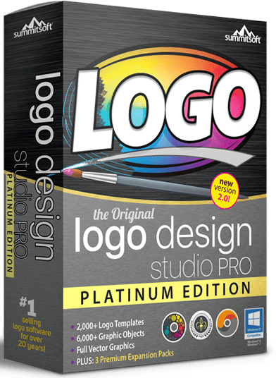 Summitsoft Logo Design Studio Pro Platinum / Pro Vector Edition 2.0.2.1
