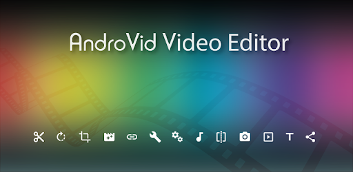 AndroVid Pro Video Editor 4.1.4.6