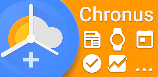 Chronus Information Widgets Pro 17.5.1
