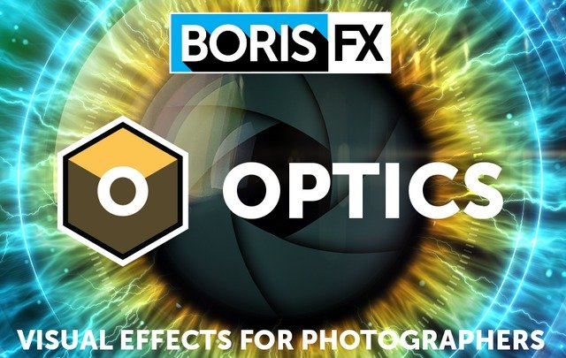 Boris FX Optics 2021.2