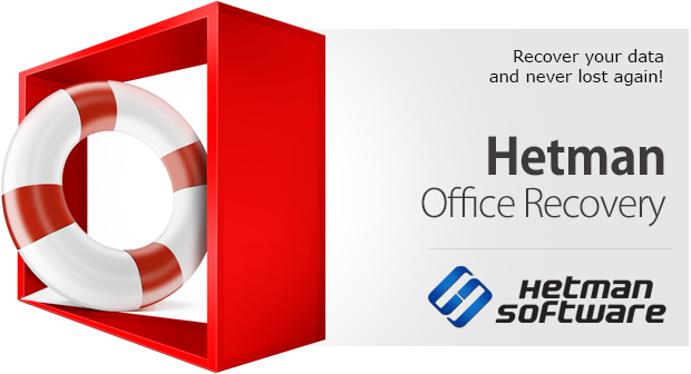 Hetman Office Recovery 2.9 + Portable