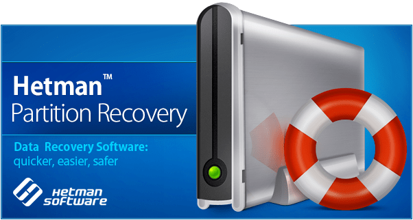 Hetman Partition Recovery 3.8