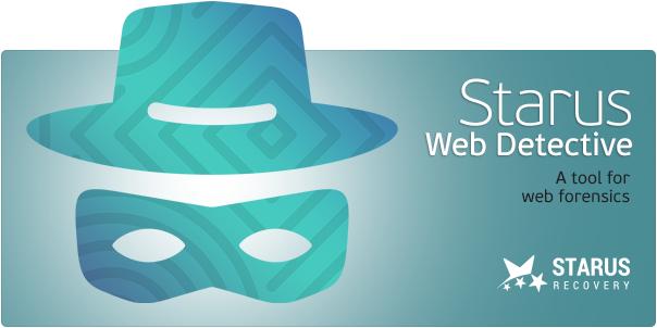 Starus Web Detective 2.2 + Portable
