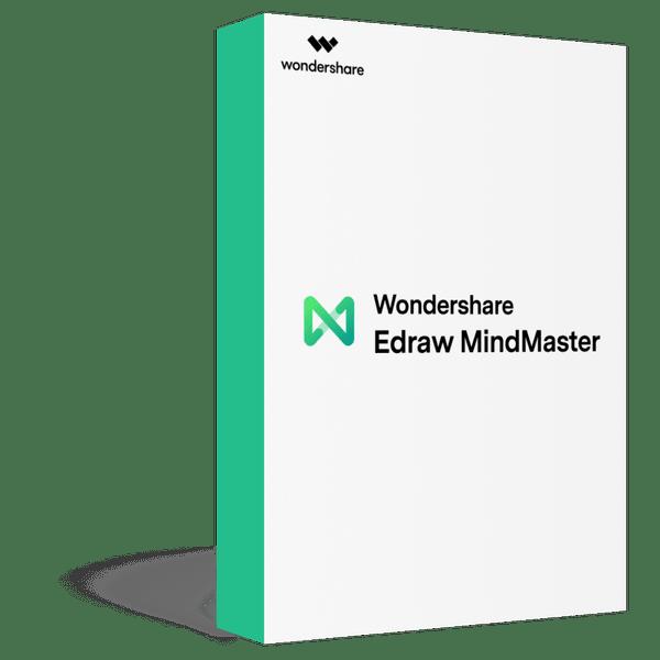 Edraw MindMaster Pro 8.5.1