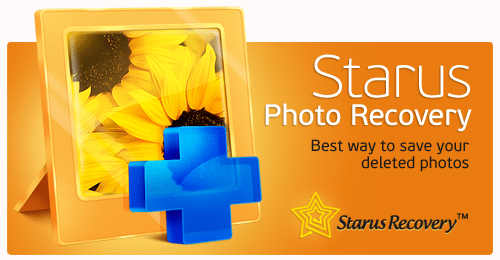 Starus Photo Recovery 5.0